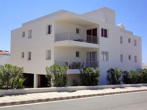 Peyia Property for Sale in Paphos – Bargain Price
