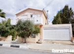 1 - Mesogi - Spacious 4 Bedroom Detached Villa with Double Garage MLS 728