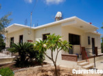 1- Emba Bungalow with large plot and private borehole - mls 757