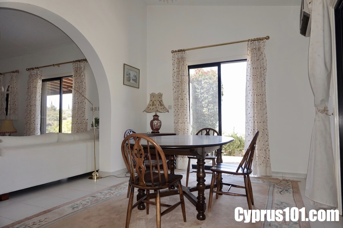 Kamares Property for sale Paphos Cyprus