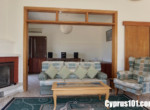 15- Emba Bungalow with large plot and private borehole - mls 757