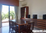 17- Emba Bungalow with large plot and private borehole - mls 757