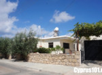2- Emba Bungalow with large plot and private borehole - mls 757