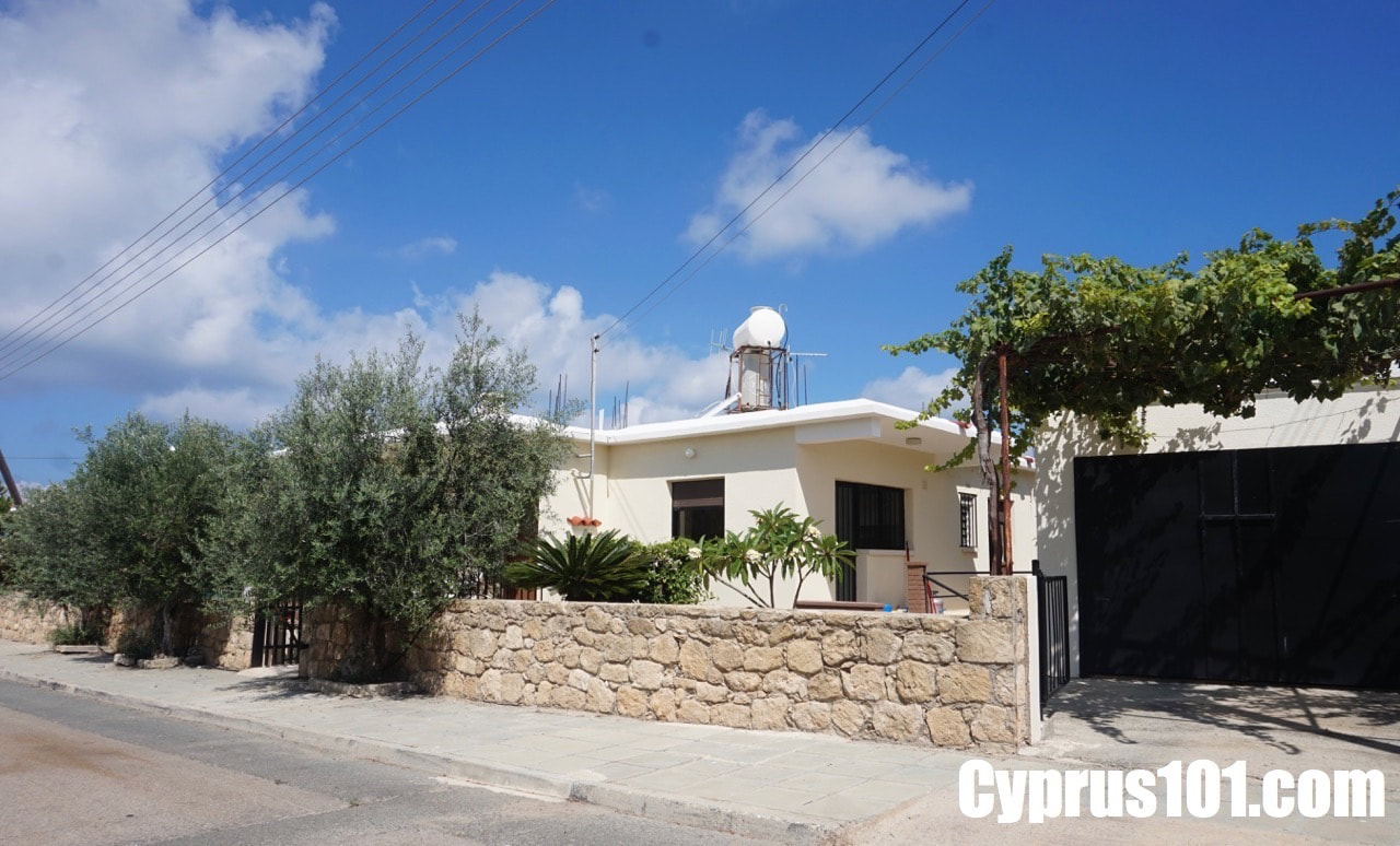 Emba property for sale