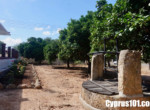 5- Emba Bungalow with large plot and private borehole - mls 757