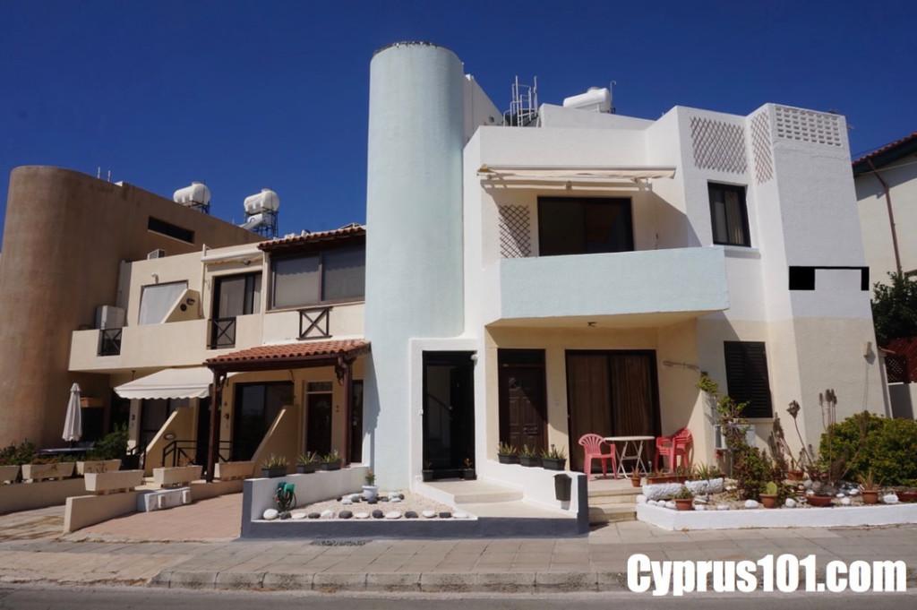 Yeroskipou-Paphos-Cyprus