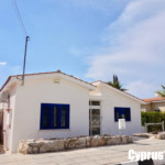 Tremithousa Bungalow in Paphos Cyprus
