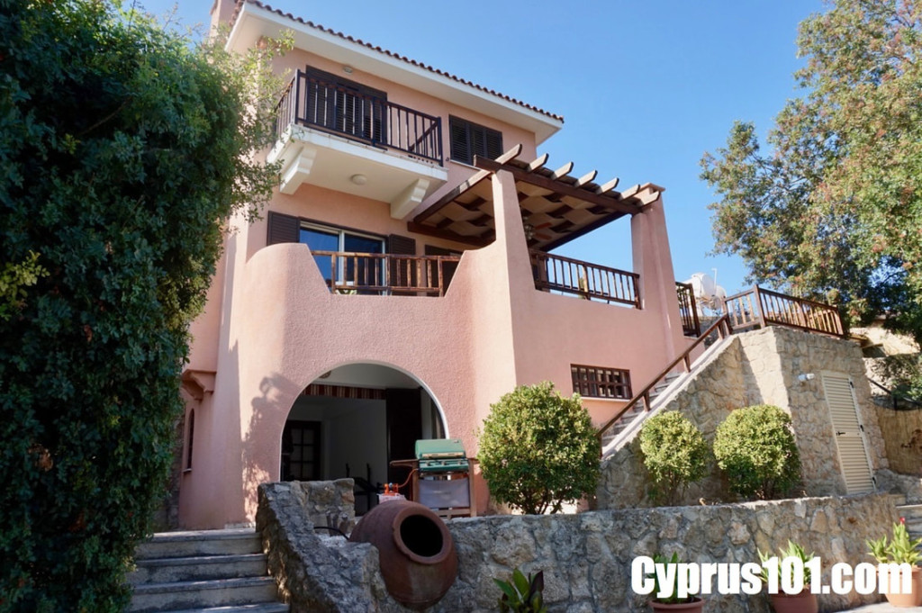 Tala-Villa-Cyprus
