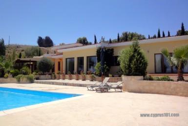 Droushia property for sale Paphos