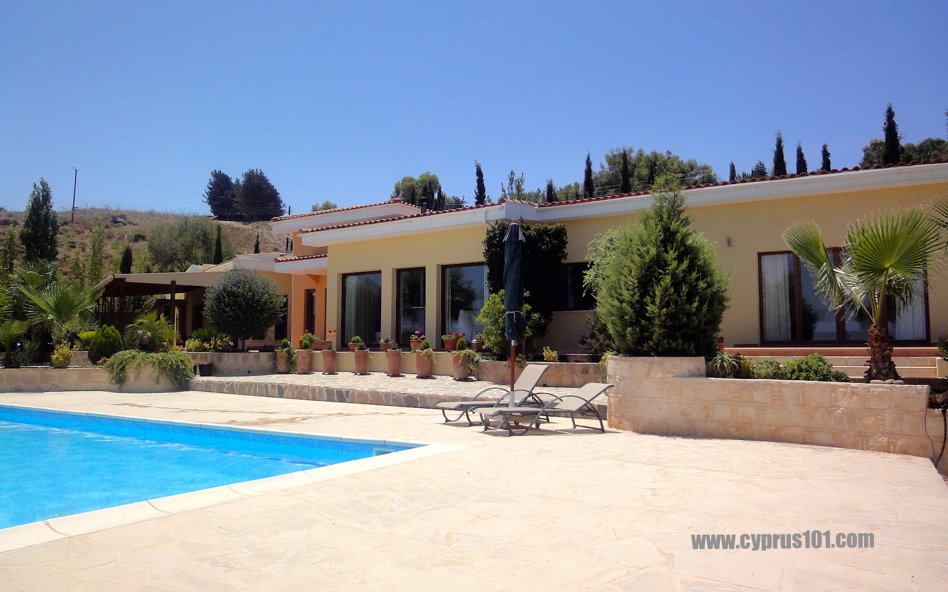 Droushia property for sale Paphos