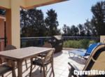 10- Kato Paphos luxury apartment on exclusive development