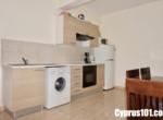 10- Peyia Spacious One Bedromm Apartment