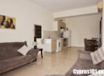 11- Peyia Spacious One Bedromm Apartment