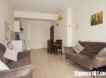 12- Peyia Spacious One Bedromm Apartment