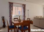 14- Kato Paphos luxury apartment on exclusive development