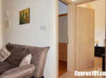 14- Peyia Spacious One Bedromm Apartment
