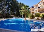 3- Kato Paphos luxury apartment on exclusive development