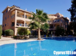 6- Kato Paphos luxury apartment on exclusive development