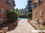 7- Kato Paphos luxury apartment on exclusive development