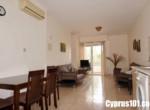 7- Peyia Spacious One Bedromm Apartment