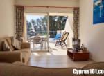 8- Kato Paphos luxury apartment on exclusive development