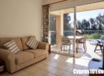 9- Kato Paphos luxury apartment on exclusive development