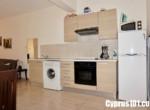 9- Peyia Spacious One Bedromm Apartment