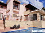 Tala Villa with Stunning Sea & Mountain Views -MLS 817
