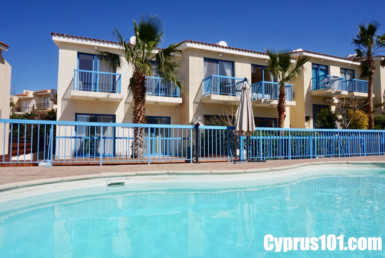 Chloraka Townhouse for sale Paphos