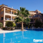 Paradise Gardens apartment for sale in Kato Paphos Cyprus