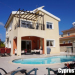 Peyia Villa for sale in Paphos Cyprus