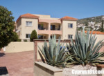 1- Stylish Peyia 2 Bedroom Ground Floor Apartment with Fantastic Outdoor Leisure Space - MLS 825