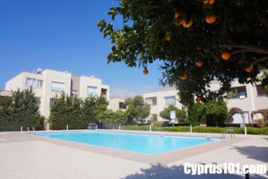 Mandria Paphos Cyprus Property for sale