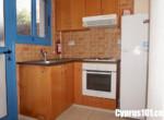13 - Charming Chloraka 2 Bedroom Semi-Detached Townhouse with Sea Views - MLS 826