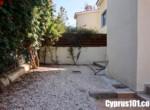 15 - Charming Chloraka 2 Bedroom Semi-Detached Townhouse with Sea Views - MLS 826