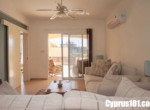 16- Stylish Peyia 2 Bedroom Ground Floor Apartment with Fantastic Outdoor Leisure Space - MLS 825