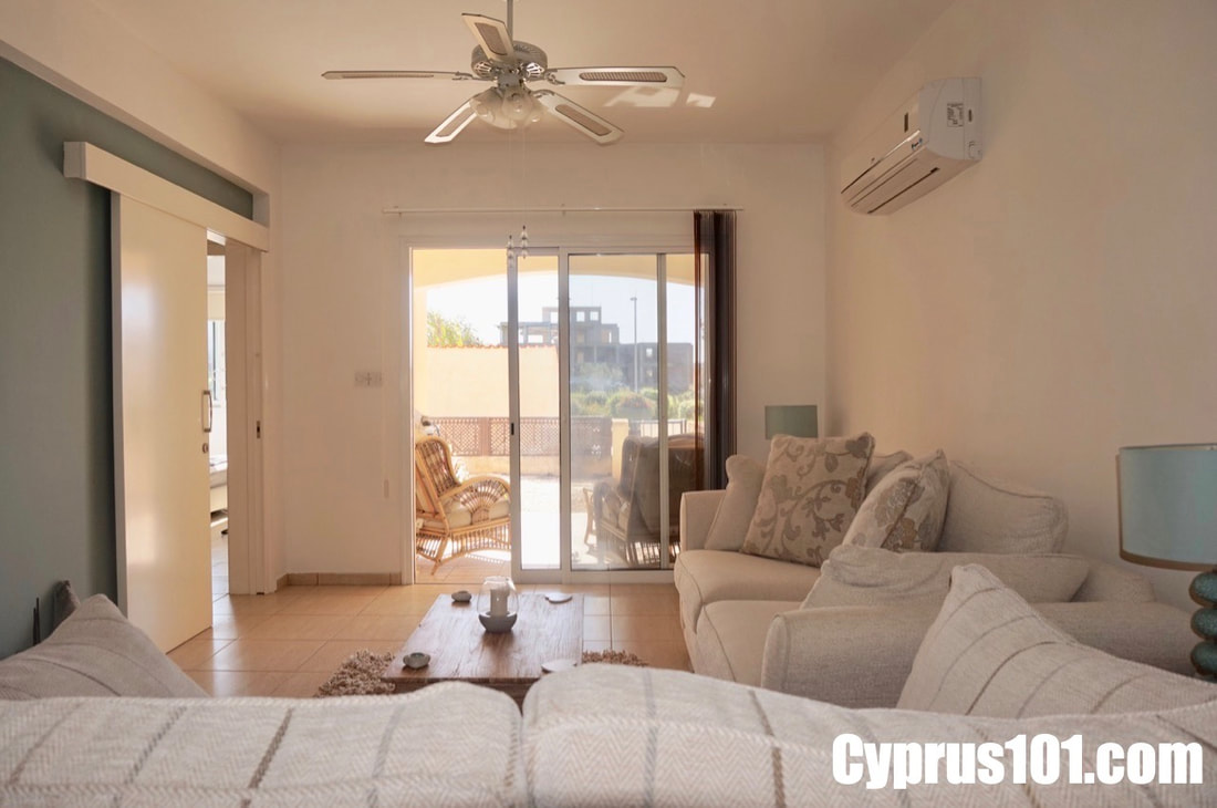 Peyia apartment for sale Paphos