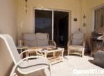 17- Stylish Peyia 2 Bedroom Ground Floor Apartment with Fantastic Outdoor Leisure Space - MLS 825