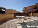 18- Stylish Peyia 2 Bedroom Ground Floor Apartment with Fantastic Outdoor Leisure Space - MLS 825