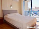 19 - Charming Chloraka 2 Bedroom Semi-Detached Townhouse with Sea Views - MLS 826