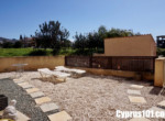 19- Stylish Peyia 2 Bedroom Ground Floor Apartment with Fantastic Outdoor Leisure Space - MLS 825