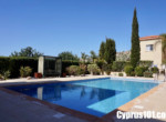 2- Stylish Peyia 2 Bedroom Ground Floor Apartment with Fantastic Outdoor Leisure Space - MLS 825