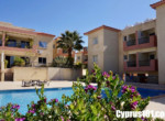 3- Stylish Peyia 2 Bedroom Ground Floor Apartment with Fantastic Outdoor Leisure Space - MLS 825