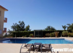 4- Stylish Peyia 2 Bedroom Ground Floor Apartment with Fantastic Outdoor Leisure Space - MLS 825