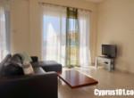 8 - Charming Chloraka 2 Bedroom Semi-Detached Townhouse with Sea Views - MLS 826
