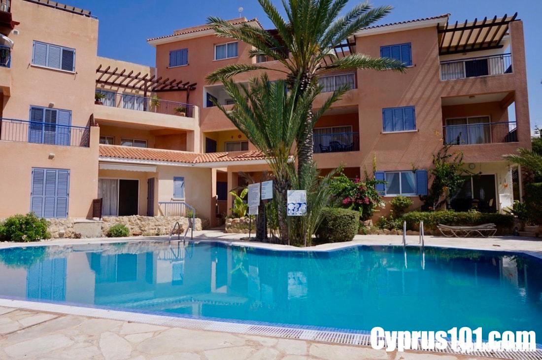Tala-Paphos-Cyprus