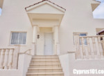 10-Peyia villa for sale within walking distance to shops and restaurants & minutes drive from Coral Bay.
