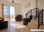 11-Peyia villa for sale within walking distance to shops and restaurants & minutes drive from Coral Bay.