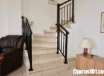 18-Peyia villa for sale within walking distance to shops and restaurants & minutes drive from Coral Bay.