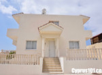 2-Peyia villa for sale within walking distance to shops and restaurants & minutes drive from Coral Bay.